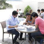 Alianza estratégica entre la UTEG y la Superintendencia de Bancos